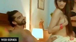Bhabhi Delhi chudai video Hindi hd