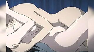 Shy stepmom fucks young boy - Hentai Uncensored