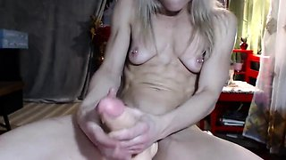 Ftv amateur busty blonde girl toying pussy