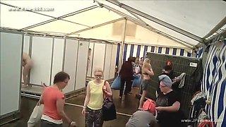 German_Festival_Shower