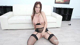 Real swallow whore